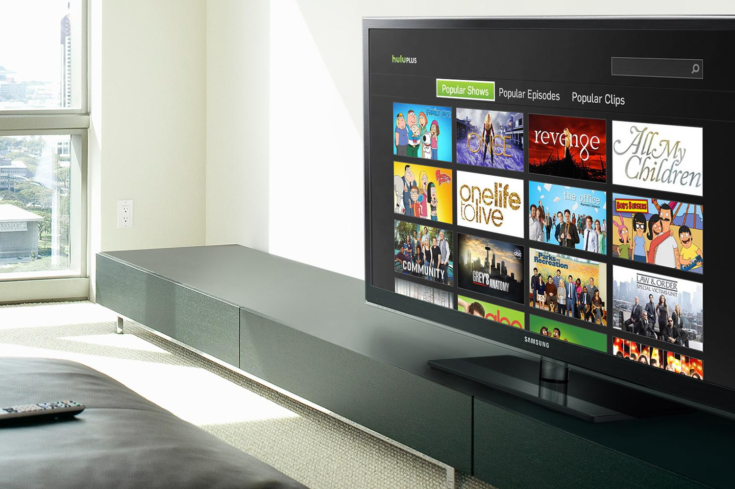How to Watch Hulu Outside the US - How to Watch
