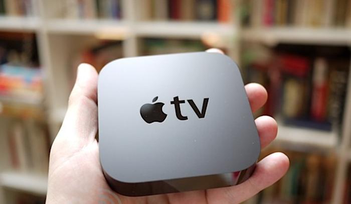 Sådan får du Amerikansk Netflix på dit Apple TV