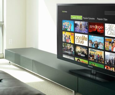 How to Watch US Netflix on Smart TV in the UK - How to Watch